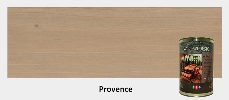 V-VOSK Provence 0,9lt