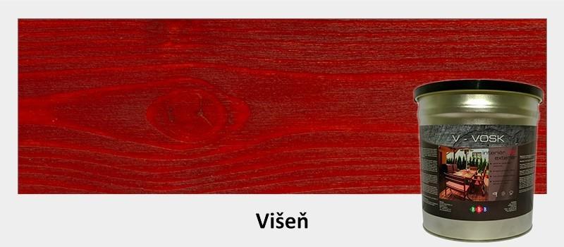 V-VOSK VIŠEŇ  4,5lt