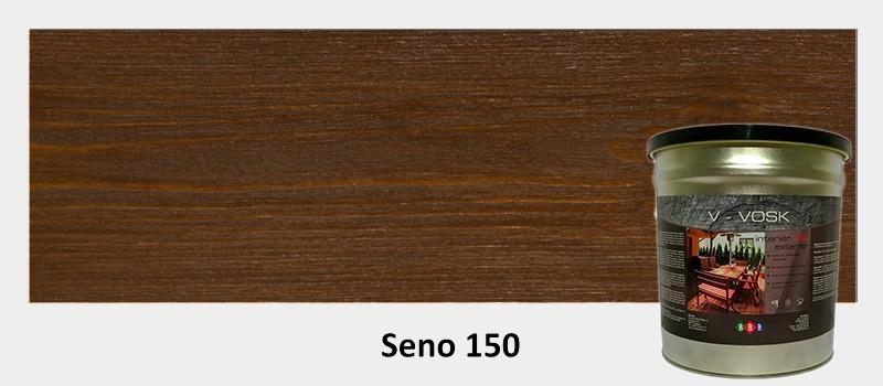 V-VOSK SENO 150 4,5lt